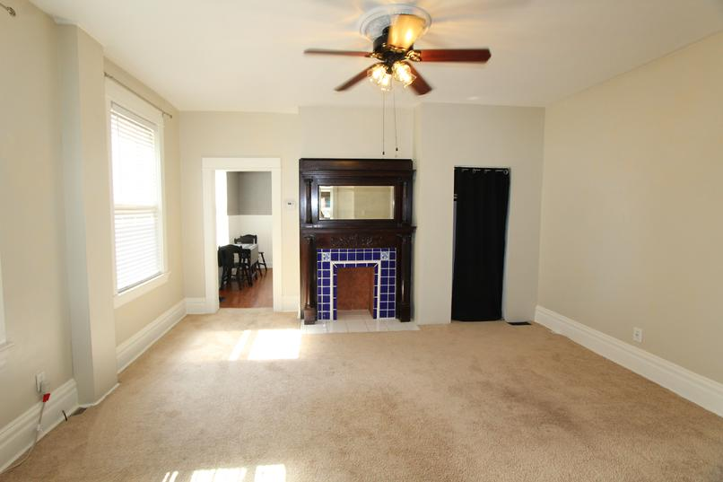 1 Bedroom apartment Pittsburgh Pa